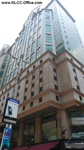 Commercial Office Building – Page 6 – KL OFFICE FOR RENT